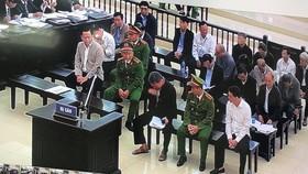 Đà Nẵng khai trừ đảng 5 cựu cán bộ