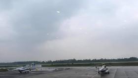 Điều động trực thăng tìm kiếm người mất tích tại thủy điện Rào Trăng 3