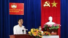 Năm 2021, Đà Nẵng tập trung phục hồi kinh tế