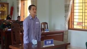 Tòa án Quân sự Quân khu 5 xét xử đối tượng Triệu Quân Sự