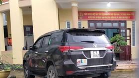 Phát hiện 6 người Trung Quốc nghi nhập cảnh trái phép vào Việt Nam