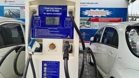 Đà Nẵng khuyến khích sử dụng ô tô điện cho các cơ quan thuộc thành phố quản lý