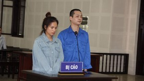 17 năm tù đối với 2 đối tượng tổ chức cho người khác ở lại Việt Nam trái phép