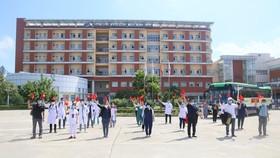 Quảng Nam lên phương án đón người lao động khó khăn từ TPHCM về quê