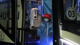 Người già, trẻ nhỏ dưới 12 tuổi, phụ nữ mang thai và người đau ốm ở TPHCM sẽ được UBND tỉnh Quảng Nam ưu tiên vận chuyển bằng máy bay về quê