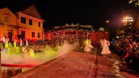 TP Hội An mong muốn tỉnh Quảng Nam tạo điều kiện hỗ trợ để thành phố tổ chức hoạt động thu hút khách du lịch