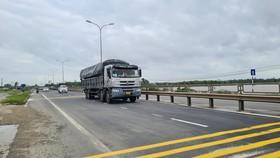 Đường sắt, đường bộ đoạn qua tỉnh Quảng Nam đã thông suốt