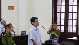 Lãnh án 13 năm tù vì đâm chết người khi hát karaoke