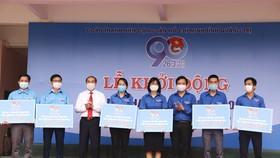 Hỗ trợ 6,8 tỷ đồng nguồn vốn vay ưu đãi cho 92 mô hình thanh niên phát triển kinh tế trên địa bàn toàn tỉnh Quảng Trị.
