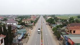 Quảng Trị đề nghị đầu tư xây dựng cao tốc Cam Lộ - Lao Bảo