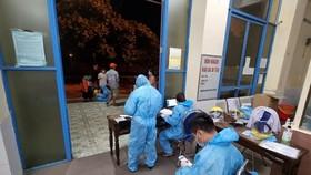 400 người Quảng Trị đang ở TPHCM sẽ được đưa về quê bằng tàu hỏa