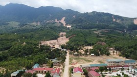 Thu hồi tiền hỗ trợ của nhiều hộ dân do khai man diện tích ruộng bị thiệt hại
