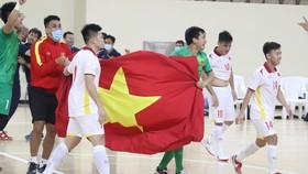 Đội tuyển futsal Việt Nam sẽ thực hiện cách ly 3 tuần khi về nước