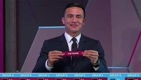 """Tim Cahill là người đã tạo ra bảng đấu """"AFF Cup thu nhỏ"""" cho đội tuyển Việt Nam"""