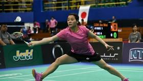 Thùy Linh sẽ tham dự kỳ Olympic đầu tiên trong sự nghiệp. Ảnh: GETTY