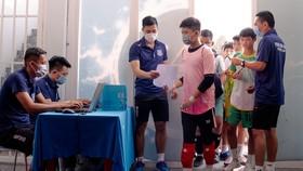 Thái Sơn Nam hoãn VCK tuyển sinh toàn quốc đến hè năm 2022. Ảnh: ANH TRẦN