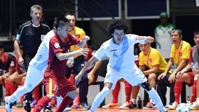 Văn Vũ và đồng đội có thể mất trận giao hữu với Guatemala. Ảnh: ANH TRẦN