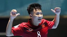 5 tuyển thủ Việt Nam được kỳ vọng ở Futsal World Cup 2021