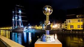 Futsal Word Cup 2021 diến ra trong bối cảnh dịch Covid-19 vẫn đang có chuyển biến phức tạp