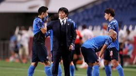 Trận 'chung kết' của Nhật Bản ở vòng loại World Cup 2022