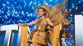 Phát động cuộc thi Thiết kế quốc phục cho đại diện Việt Nam tham gia Miss Universe