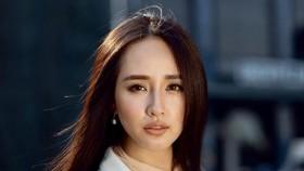 Hoa hậu Mai Phương Thúy chính thức trở thành giám khảo cuộc thi Miss World Việt Nam 2019