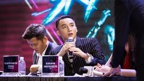 """Sơn Tùng M-TP thực hiện Sky tour xuyên Việt với dàn nghệ sĩ Underground """"khủng"""""""