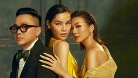 Thanh Hằng, Hồ Ngọc Hà lộng lẫy trong bộ ảnh mới nhất của Công Trí