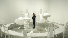 Ám ảnh với 10 không gian đương đại trong hành trình thời trang của NTK Công Trí