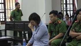 Nữ tài xế BMW gây tai nạn liên hoàn tại ngã tư Hàng Xanh bị xử phạt 42 tháng tù