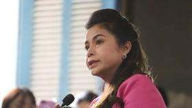 Hoãn phiên tòa phúc thẩm vụ ly hôn của vợ chồng ông bà chủ Trung Nguyên