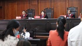 Sáng 10-3, xử phúc thẩm vụ Vinasun kiện Grab