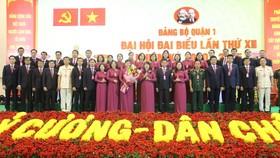 Đồng chí Trần Kim Yến tiếp tục giữ chức Bí thư Quận ủy quận 1