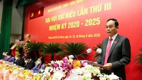 Đảng bộ Khối Dân – Chính – Đảng đóng góp quan trọng thực hiện thắng lợi nhiệm vụ chính trị của Đảng bộ TPHCM