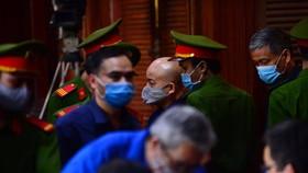Vụ bán quyền thu phí đường cao tốc TPHCM - Trung Lương: Đinh Ngọc Hệ phủ nhận chỉ đạo làm giả hồ sơ đấu giá thu phí cao tốc
