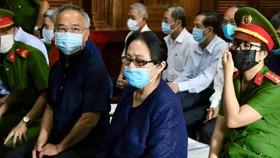 Vụ hoán đổi nhà đất công 185 Hai Bà Trưng: Bà Dương Thị Bạch Diệp tiếp tục khẳng định bị Agribank lừa