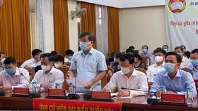 Hoàn thiện hệ thống pháp luật để bảo vệ quyền con người