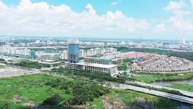 Đề xuất bổ sung 1.353 tỷ đồng hỗ trợ một số trường hợp tại Khu đô thị mới Thủ Thiêm