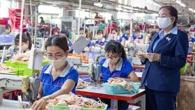 TPHCM: Dừng sản xuất từ 0 giờ ngày 15-7 nếu không đảm bảo yêu cầu phòng chống dịch