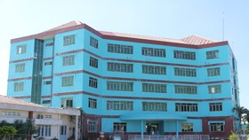 Huyện Bình Chánh đưa vào hoạt động bệnh viện dã chiến 1.000 giường