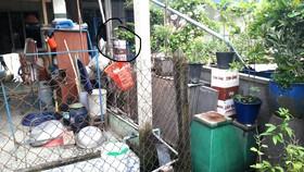 Đe dọa việc đảm bảo an ninh nguồn nước thô