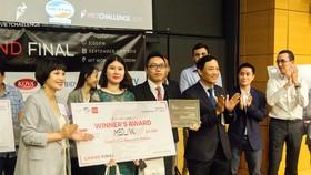 Kết nối hệ sinh thái khởi nghiệp Việt Nam với thế giới