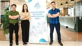 Quỹ Nghiên cứu ứng dụng VinTech (VinTech Fund): Những tiến sĩ 8x và khát vọng 'chắp cánh' nghiên cứu