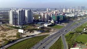 Đảm bảo giao thông trong Khu đô thị An Phú