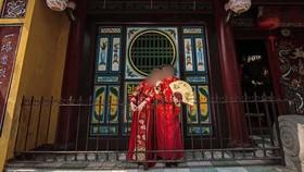 Lo ngại cơn sốt thần tượng từ phim, nhạc Trung Quốc