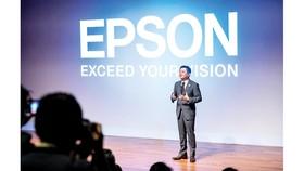 EPSON đẩy mạnh các giải pháp B2B dành cho doanh nghiệp vừa và nhỏ