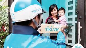 TikiNOW giao hàng đúng giờ hơn 99%
