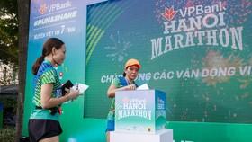 VPBank Hanoi Marathon - Giải chạy nhân văn, cách gây quỹ từ thiện độc đáo