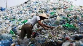 Không để nhựa thành rác thải