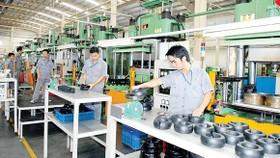 Triển khai nhiều giải pháp hỗ trợ doanh nghiệp sản xuất